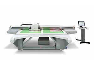Планшетный принтер Oce Arizona